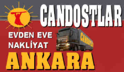 Ankara Candostlar Evden Eve Nakliyat