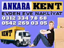 Ankara Kent Evden Eve Nakliyat