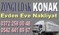 Konak Zonguldak Evden Eve