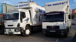 Ankara Asansörlü   Bal  Nakliyat