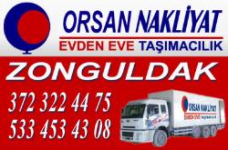 Zonguldak Orsan Evden Eve