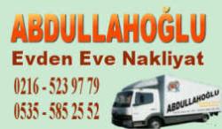 Abdullahoğlu Evden Eve Nakliyat