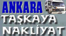 Ankara Taskaya Evden Eve Nakliyat