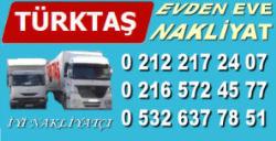 Türktaş Evden Eve Nakliyat