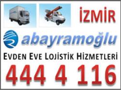 Abayramoğlu Asansörlü Evden Eve
