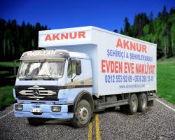 Aknur Nakliyat
