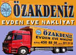 İstanbul Özakdeniz Evden Eve Nakliyat 98