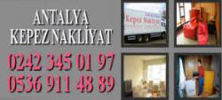 Antalya Kepez Evden Eve Nakliyat