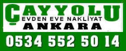 Ankara Çayyolu Evden Eve