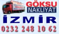 İzmir Göksu Evden Eve