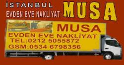 Musa Nakliyat