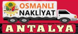 Osmanlı Evden Eve Nakliyat