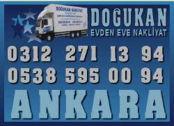 Ankara Doğukan Evden Eve
